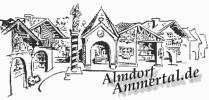 Almdorf Ammertal