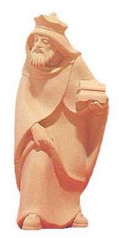 Modern König Araber  11cm natur