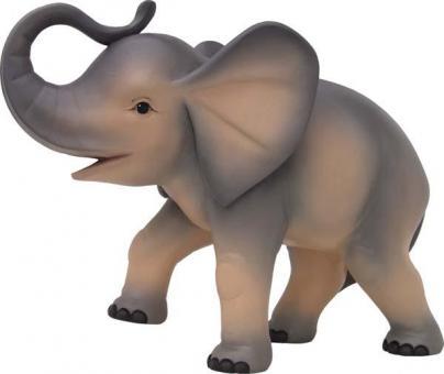 Modern Elefantenjunges 11cm color