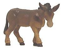 Alra Esel 10cm color