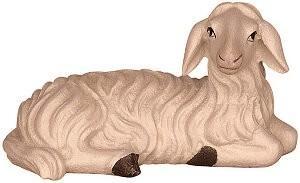 Alra Schaf liegend 10cm color