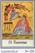 Hl. Laurentius